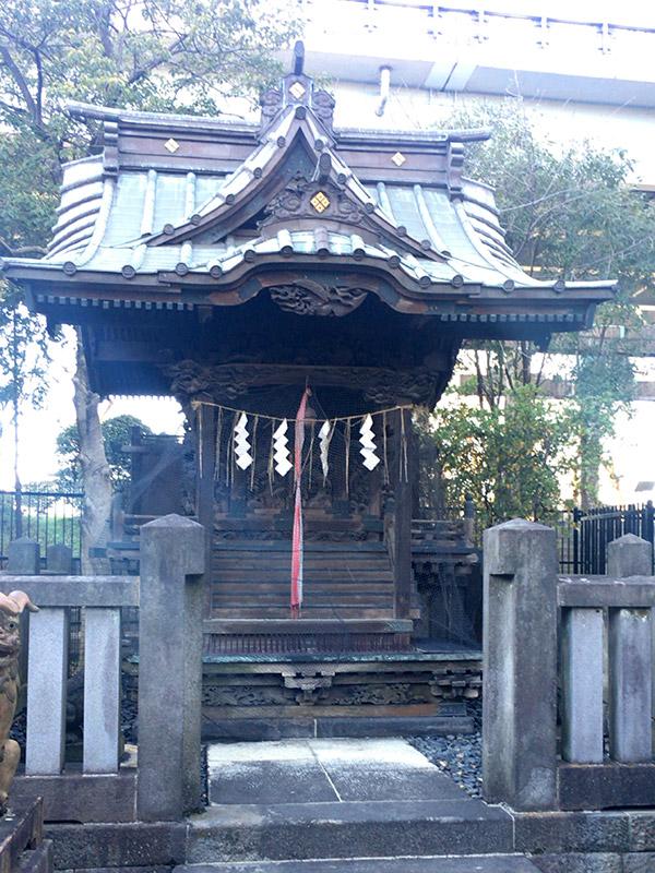 OTHER PHOTO:三囲神社