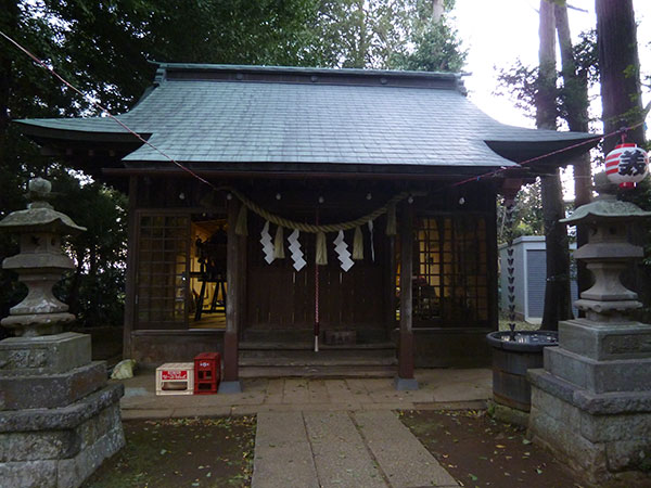 MAIN PHOTO:弥勒八幡神社[八幡宮]