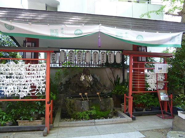 OTHER PHOTO:三崎稲荷神社