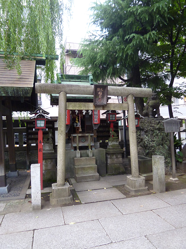OTHER PHOTO:三島神社