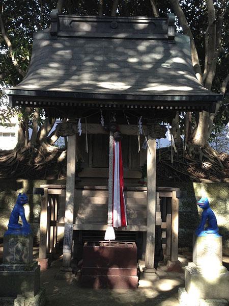 MAIN PHOTO:三峯神社[旧 犬飼神社]