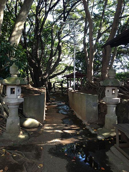 OTHER PHOTO:三峯神社[旧 犬飼神社]