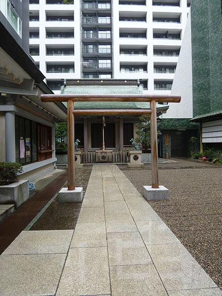 OTHER PHOTO:宮益御嶽神社