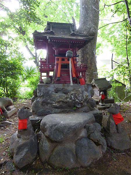 OTHER PHOTO:水稲荷神社