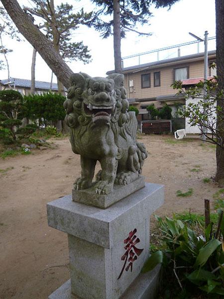 OTHER PHOTO:茂侶神社(東船橋)