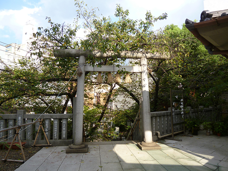 OTHER PHOTO:元三島神社