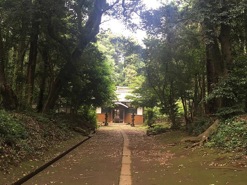 MAIN PHOTO:宗像神社(鎌苅)