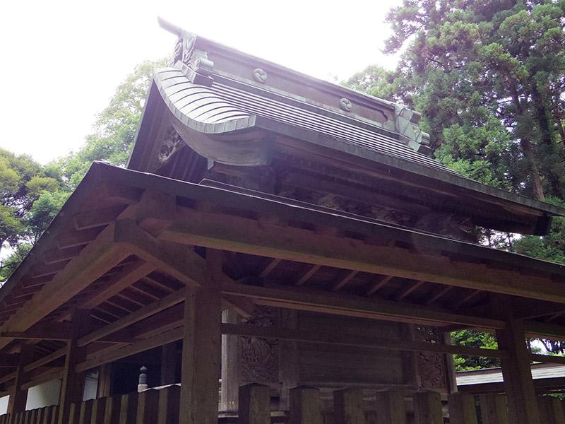 OTHER PHOTO:宗像神社(鎌苅)