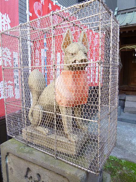 OTHER PHOTO:妙法衛護稲荷神社