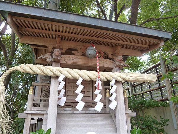 MAIN PHOTO:妙見神社(妙見島)