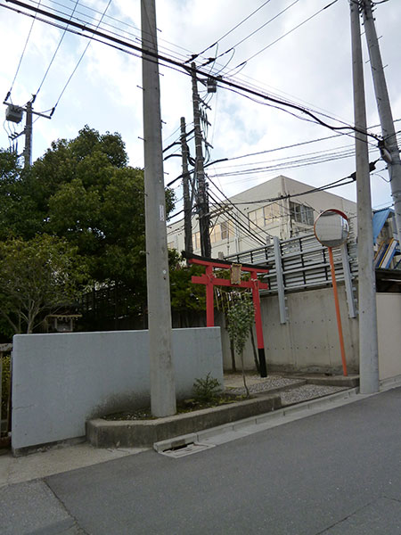 OTHER PHOTO:妙見神社(妙見島)