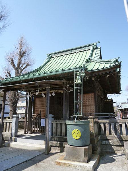 MAIN PHOTO:長島 香取神社