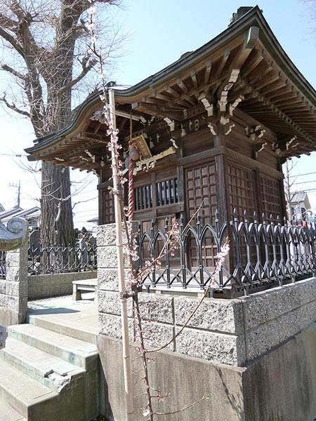 OTHER PHOTO:長島 香取神社