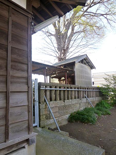 OTHER PHOTO:稲荷神社(夏見)