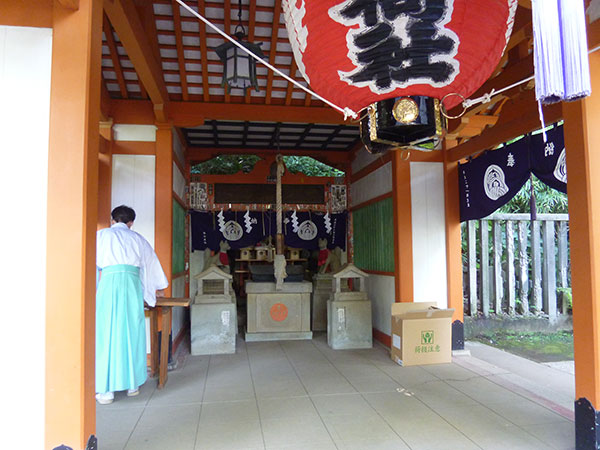 OTHER PHOTO:根津神社