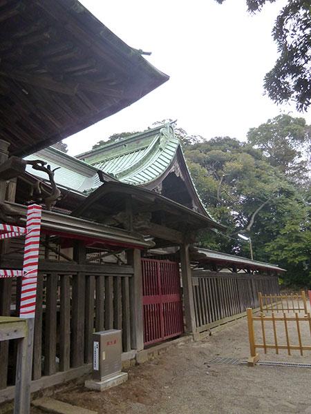 OTHER PHOTO:二宮神社