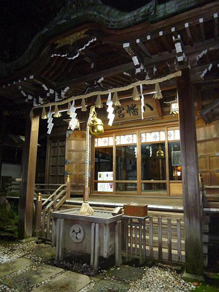 MAIN PHOTO:西久保八幡神社