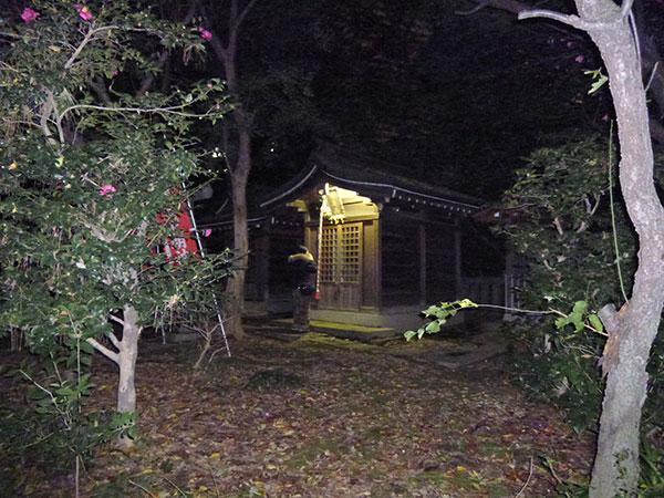 OTHER PHOTO:西久保八幡神社