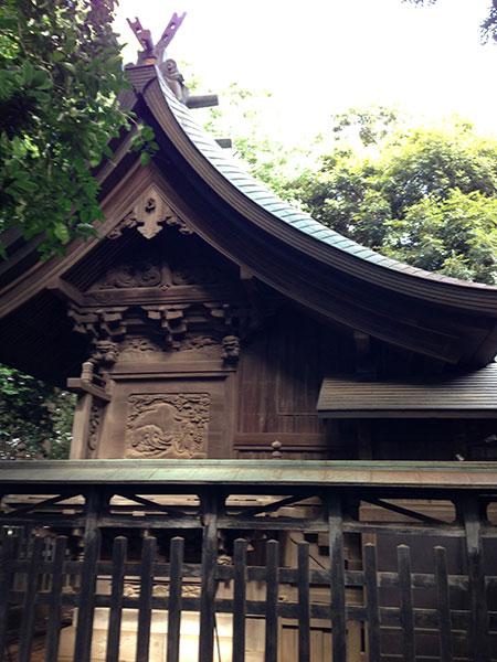 OTHER PHOTO:丹生神社(谷津)