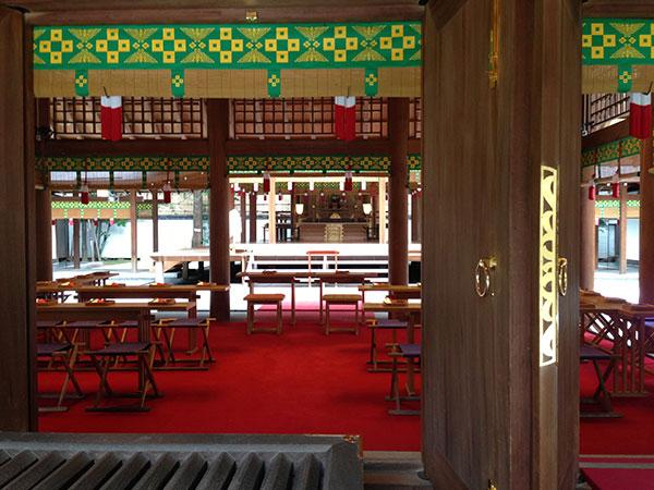 MAIN PHOTO:乃木神社