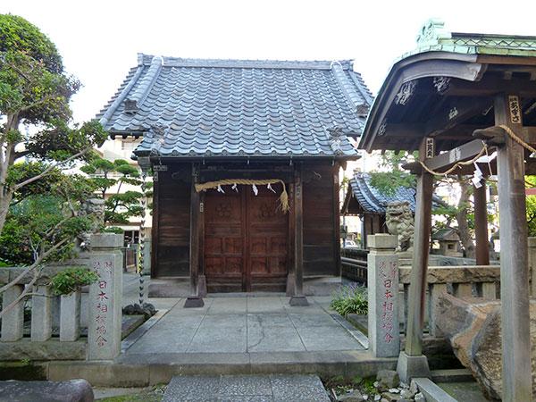 MAIN PHOTO:野見宿彌神社