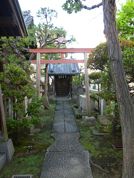 OTHER PHOTO:野見宿彌神社