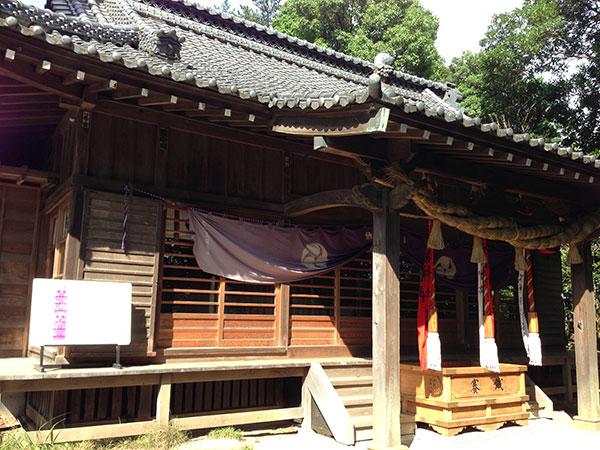 MAIN PHOTO:大原大宮神社