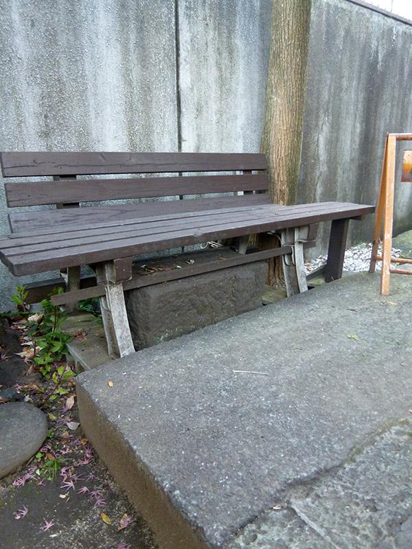 OTHER PHOTO:大山稲荷神社(松濤)