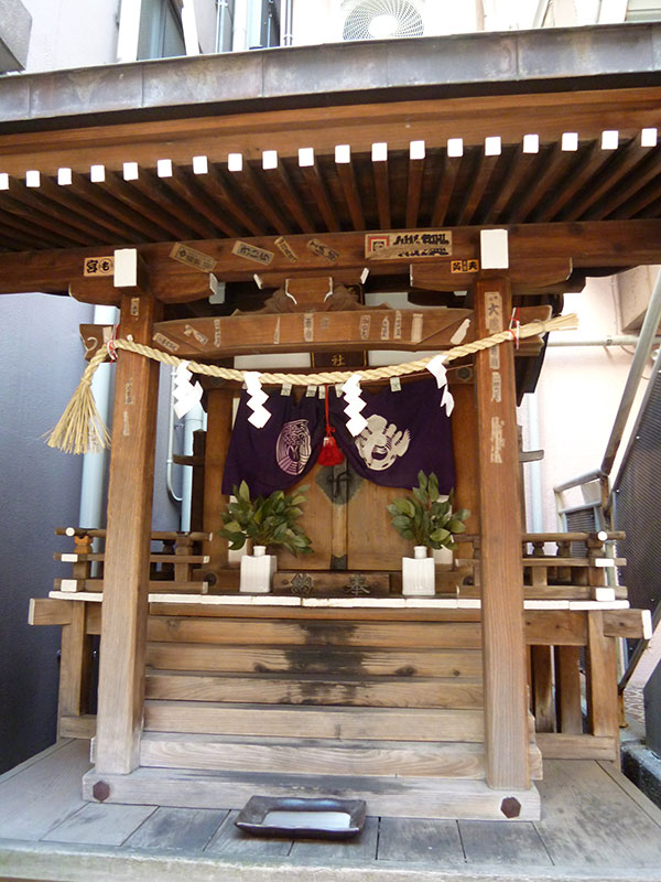 MAIN PHOTO:大柳稲荷神社