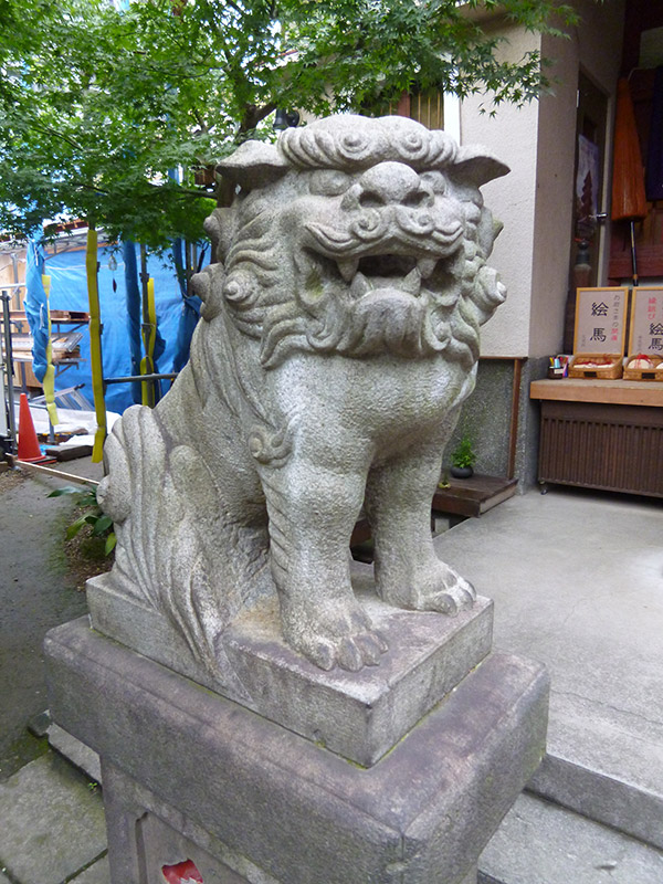 OTHER PHOTO:於岩稲荷(陽運寺)
