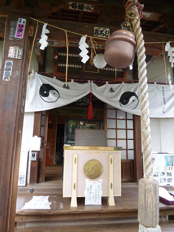 MAIN PHOTO:四谷於岩稲荷田宮神社