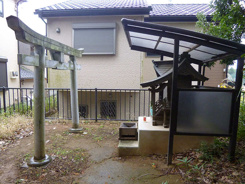 OTHER PHOTO:大宮神社(実籾)