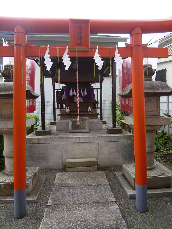 OTHER PHOTO:穏田神社