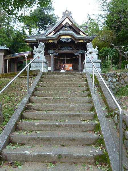 MAIN PHOTO:小野路 小野神社
