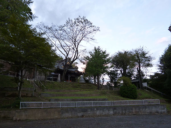 OTHER PHOTO:小野路 小野神社