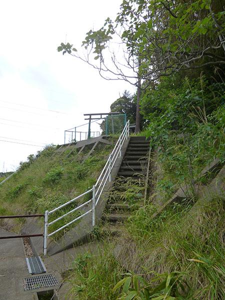 OTHER PHOTO:御嶽神社(米本)