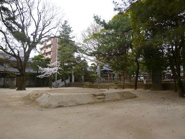 OTHER PHOTO:意富比神社[船橋大神宮]