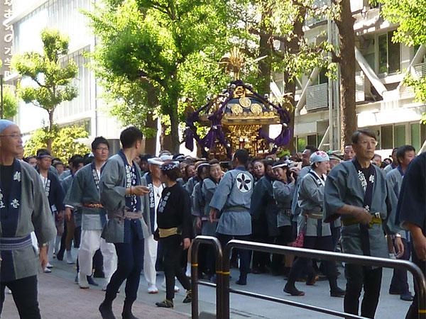 "OTHER PHOTO:太田姫稲荷神社[旧名:一口""いもあらい""稲荷]"
