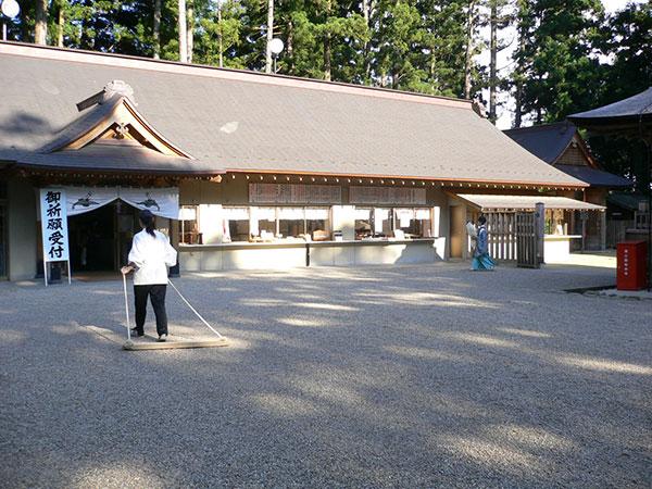 OTHER PHOTO:大崎八幡宮