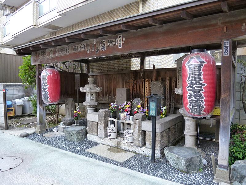 OTHER PHOTO:【番外編】八百屋於七地蔵尊(円乗寺)