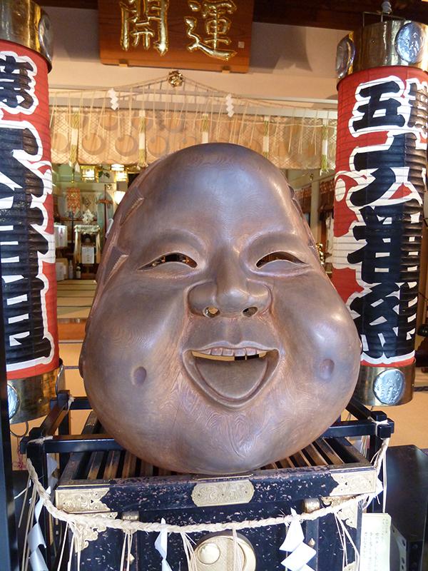 MAIN PHOTO:鷲神社