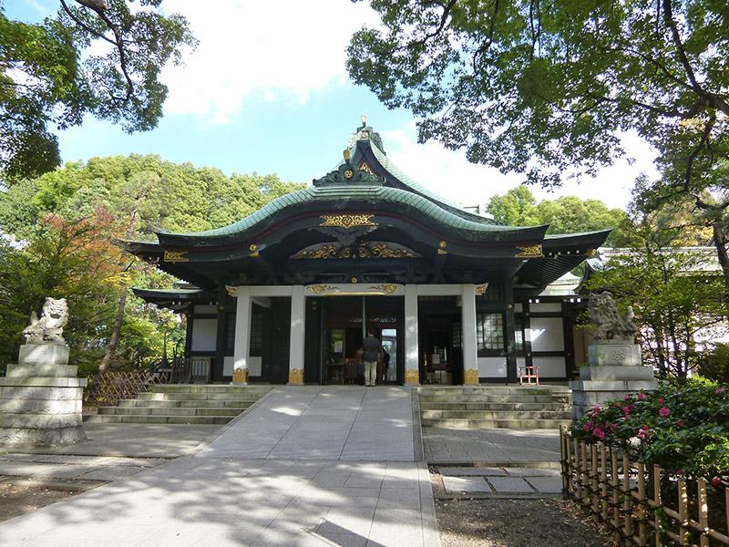 MAIN PHOTO:王子神社