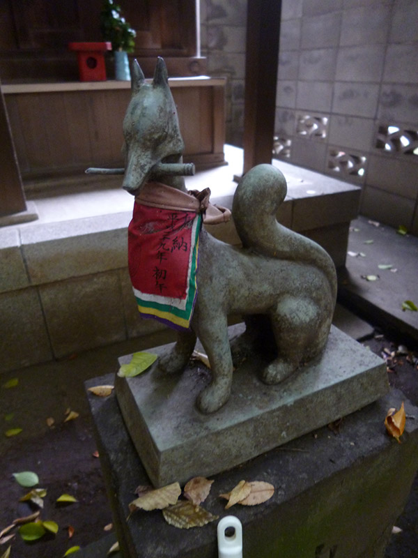 OTHER PHOTO:王子稲荷神社