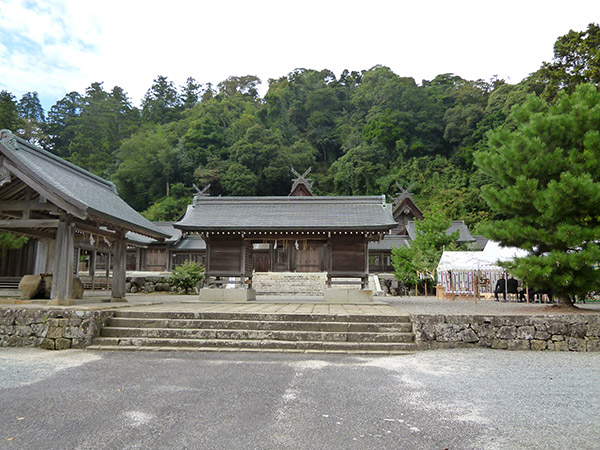 OTHER PHOTO:佐太神社