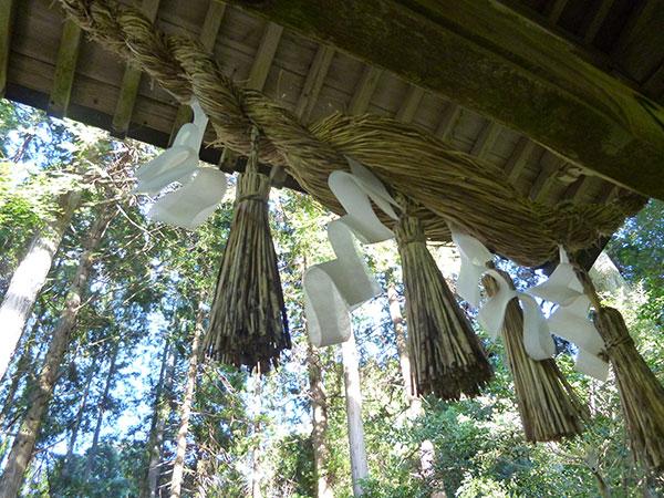 OTHER PHOTO:山神水神神社