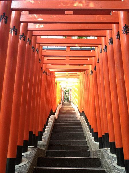 OTHER PHOTO:山王稲荷神社&八坂神社・猿田彦神社