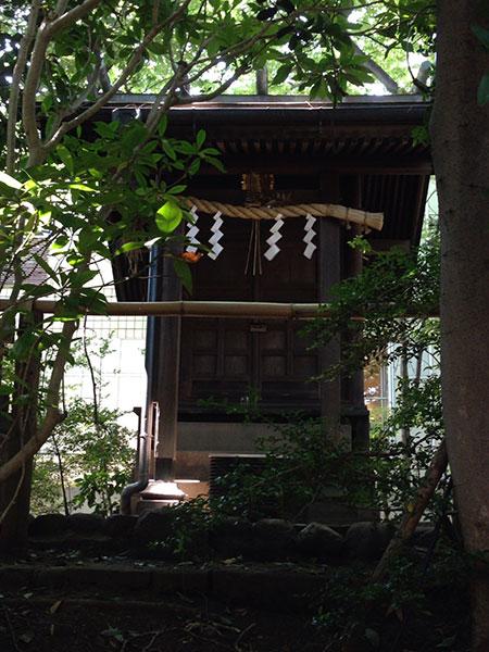 OTHER PHOTO:猿楽神社
