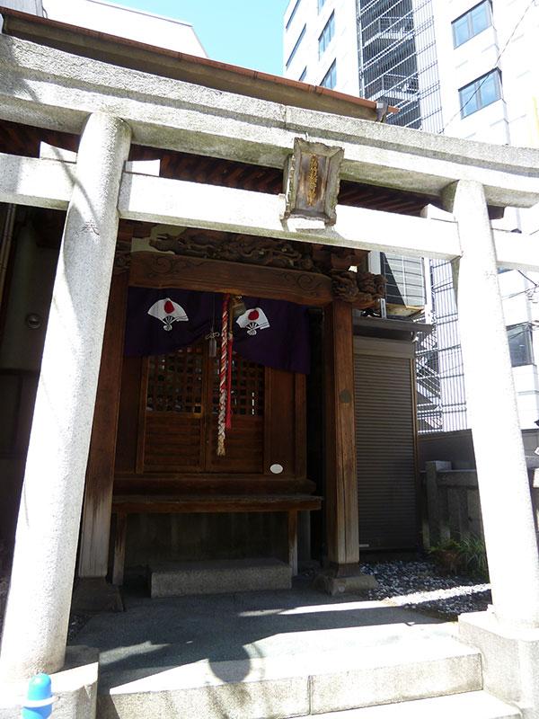 MAIN PHOTO:佐竹稲荷神社