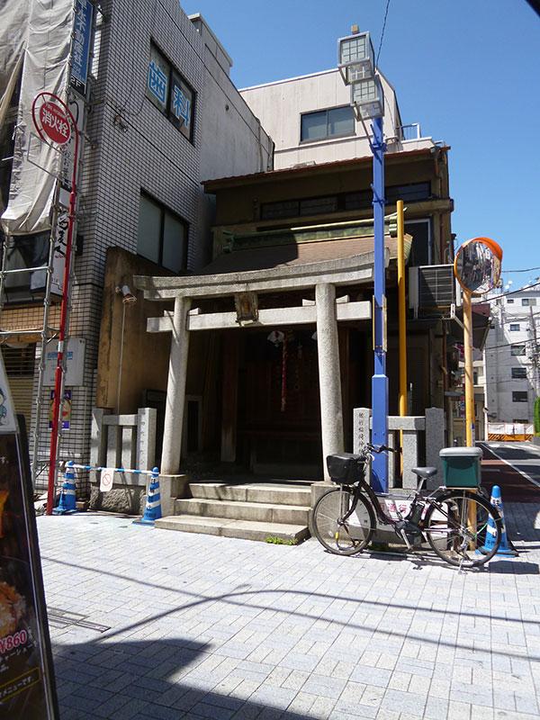 OTHER PHOTO:佐竹稲荷神社
