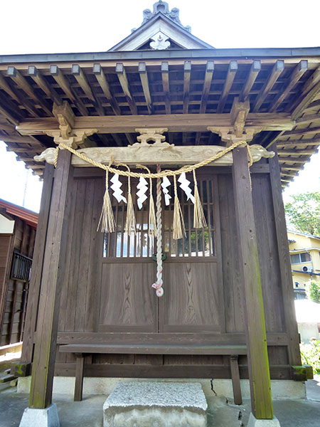 MAIN PHOTO:青龍日吉神社